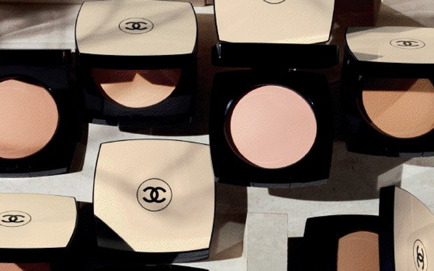 Chanel natural glow